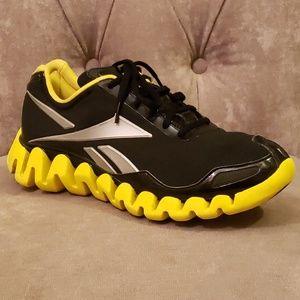 27019c9721fa Men s Reebok Zigtech Shoes on Poshmark